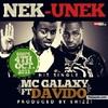 Cover of the album Nek-Unek (feat. DaVido) - Single
