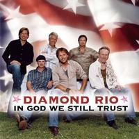 Couverture du titre In God We Still Trust - Single