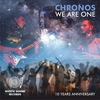 Couverture de l'album We Are One