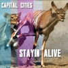 Cover of the track Stayin Alive 114