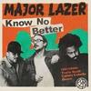 Couverture du titre Know No Better