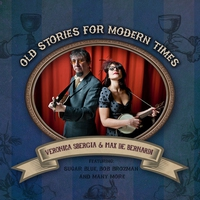 Cover of the track Old Stories for Modern Times