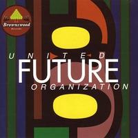 Couverture du titre United Future Organization
