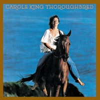 Cover of the track Thoroughbred