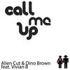 Couverture de l'album Call Me Up (feat. Vivian B) - EP