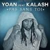 Couverture de l'album Pas sans toi (feat. Kalash) - Single