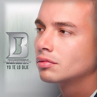 Cover of the track Yo Te Lo Dije - Single