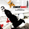 Cover of the album Stand Up Against Gravity