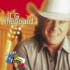 Cover of the album Live at Billy Bob's Texas: T.G. Sheppard