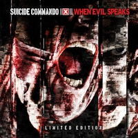 Cover of the track When Evil Speaks (Deluxe)