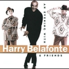 Cover of the album An Evening With Harry Belafonte & Friends (Live)