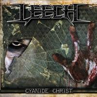 Couverture du titre Cyanide Christ
