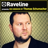 Cover of the album Raveline Mix Session By Thomas Schumacher