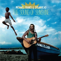 Cover of the track The Sound of Sunshine