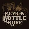 Cover of the album Black Bottle Riot