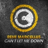 Couverture du titre Can't Let Me Down (Medicci Remix)