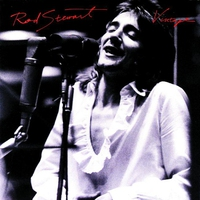 Cover of the track Rod Stewart: Vintage