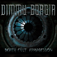 Cover of the track Death Cult Armageddon
