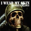 Cover of the album I Wear My Skin Part 1 - EP