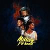 Cover of the track Million På Konto