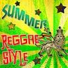 Couverture de l'album Summer Reggae Style