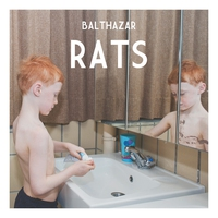 Cover of the track Rats