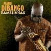 Cover of the album Ramblin' Sax