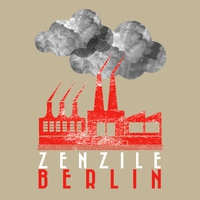 Cover of the track Berlin
