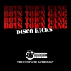 Cover of the album Disco Kicks (The Complete Anthology)