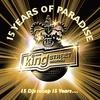 Couverture de l'album 15 Years of Paradise
