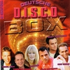 Cover of the track Nun bist du fort (Extended Dance Mix)
