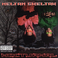 Cover of the track Nocturnal