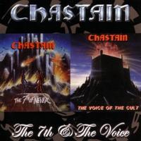 Couverture du titre The 7th & The Voice