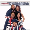 Cover of the album The Ultimate 5th Dimension