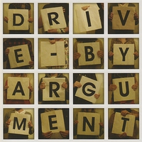 Cover of the track Drive-By Argument