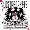 Couverture de l'album Liberation Transmission