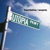 Cover of the album Utopia Parkway