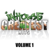 Couverture de l'album InHouse Greatest Hits - Volume 1