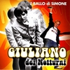 Cover of the album Il Ballo Di Simone