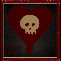 Cover of the track Agony & Irony (Deluxe Version)