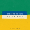 Cover of the album 25 Years of Brazilian Beats, Pt. 1 (Mr. Bongo Presents)