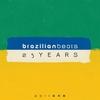Couverture de l'album 25 Years of Brazilian Beats, Pt. 1 (Mr. Bongo Presents)