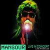 Couverture de l'album Live In Concert Los Angeles, 2010