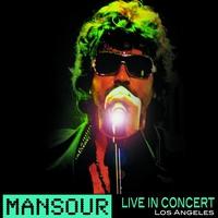 Couverture du titre Live In Concert Los Angeles, 2010