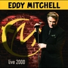 Cover of the album Eddy Mitchell : Live 2000 (Live)
