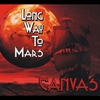 Cover of the album Long Way to Mars