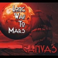 Cover of the track Long Way to Mars