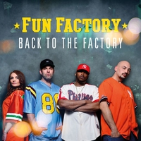 Cover of the track Back to the Factory