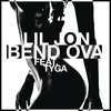 Couverture de l'album Bend Ova (feat. Tyga) - Single