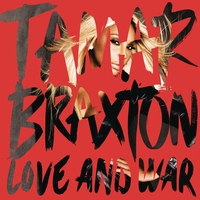 Cover of the track Love and War